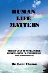 human life matters